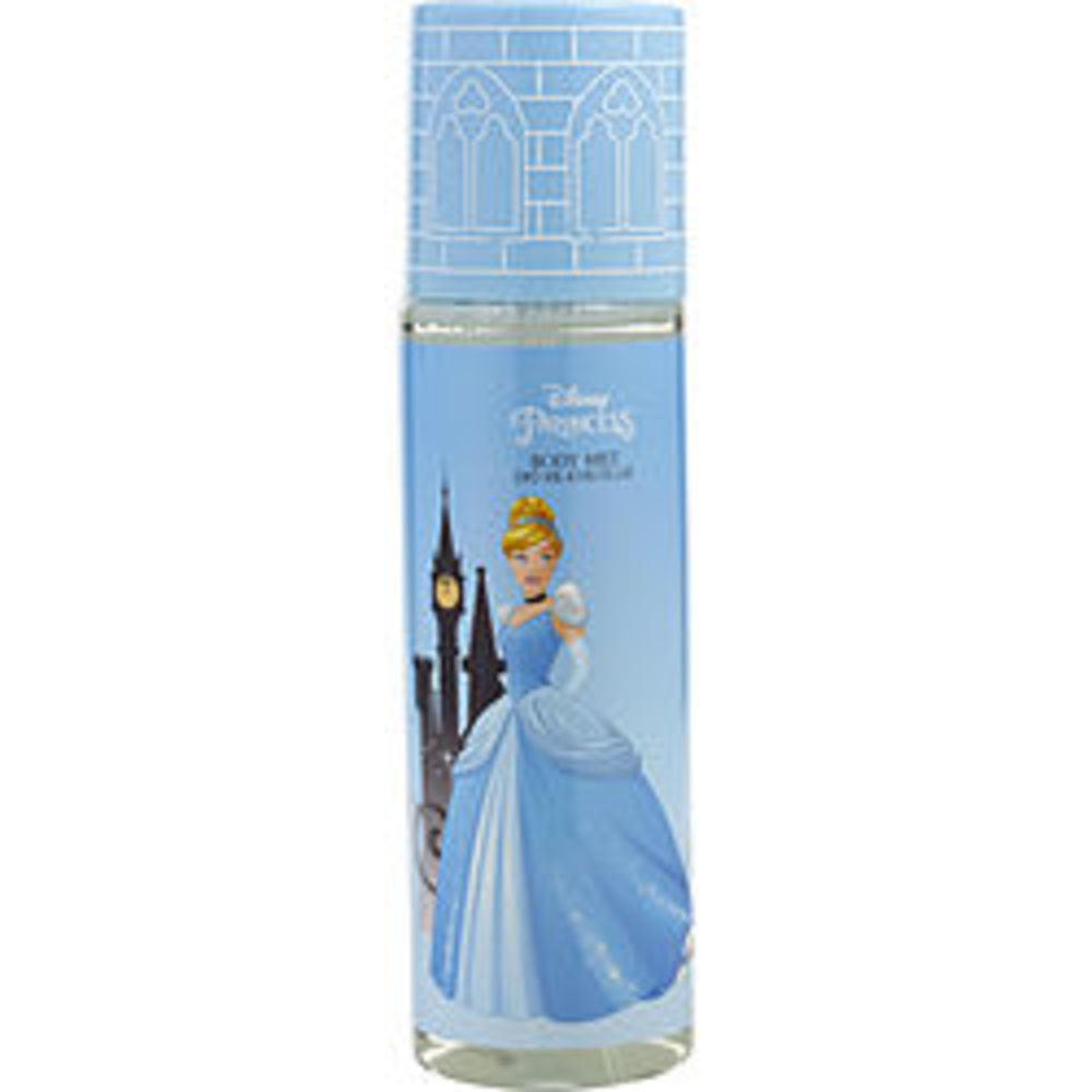 Cinderella Body Mist 8 Oz For Women