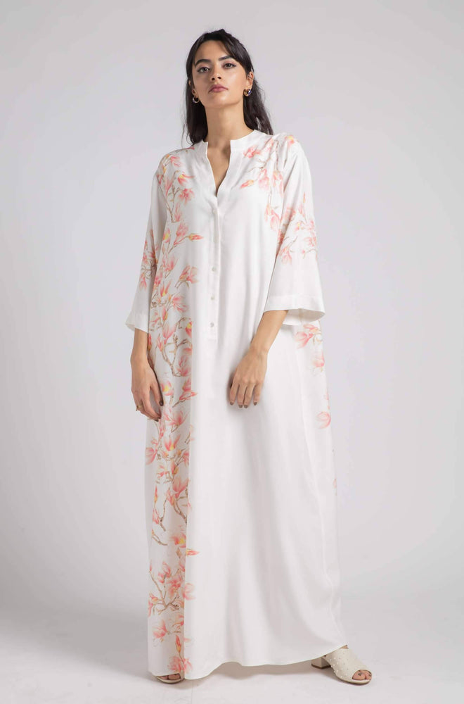 Load image into Gallery viewer, Nightgown - Sakura