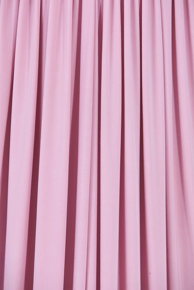 Load image into Gallery viewer, Pink Grecian Design