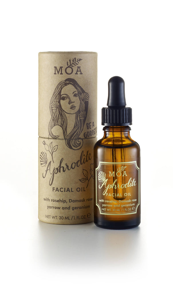 Load image into Gallery viewer, APHRODITE FACIAL OIL