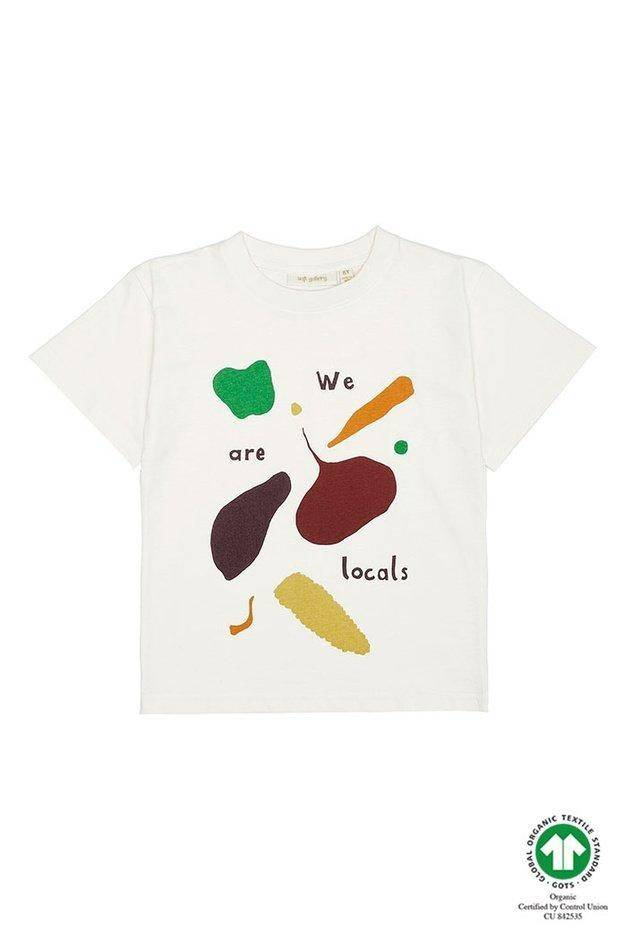 Load image into Gallery viewer, Asger SG Vegetables Tee