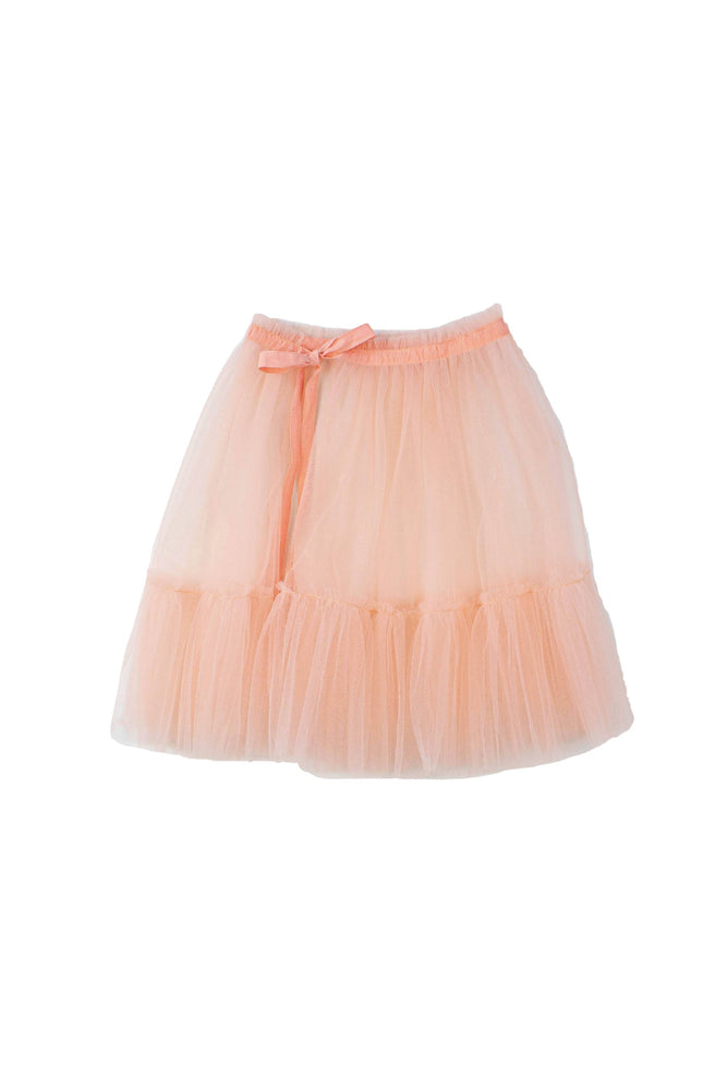 Pink Ice Cream Tulle Set