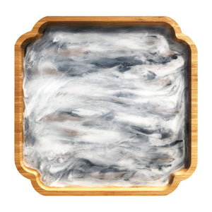Load image into Gallery viewer, Marble Tray