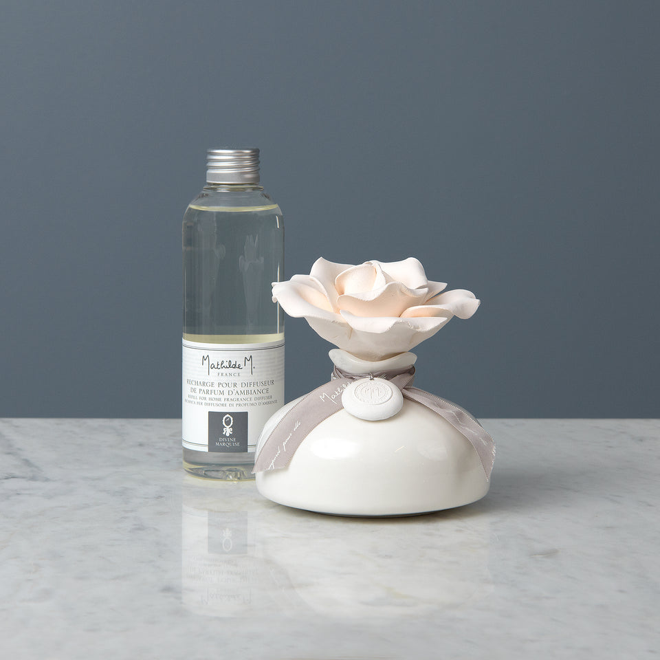 Soliflore Rose Home Diffuser