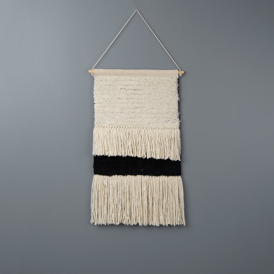 Nora Woven Wall Hanging