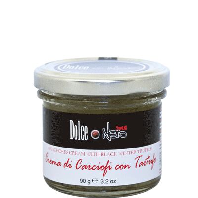 Artichokes & Black Winter Cream 90gr <font color=red>INDENT</font>
