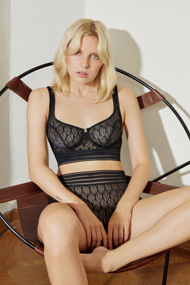 Belize Underwired Bra