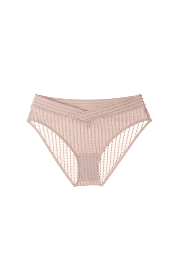 Ziggy High Waist Brief