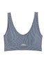Amalfi Cut Out Soft Bra Top
