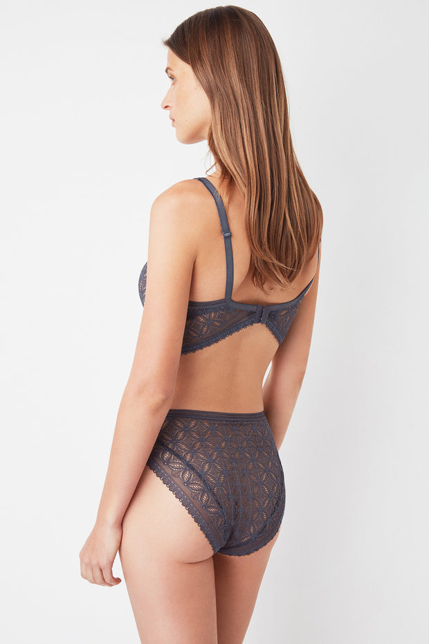 Chloe High Waist Brief