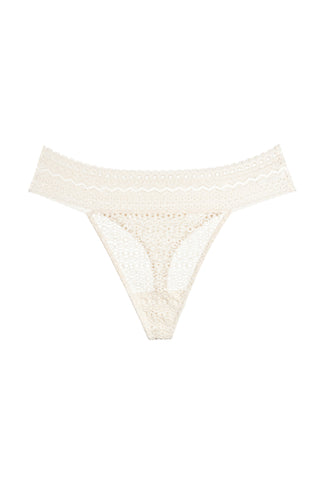 Rumi High Waist Brief