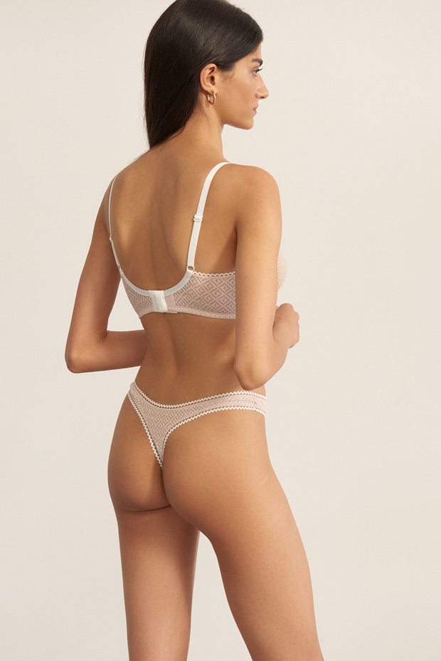 Betty Triangle Soft Bra