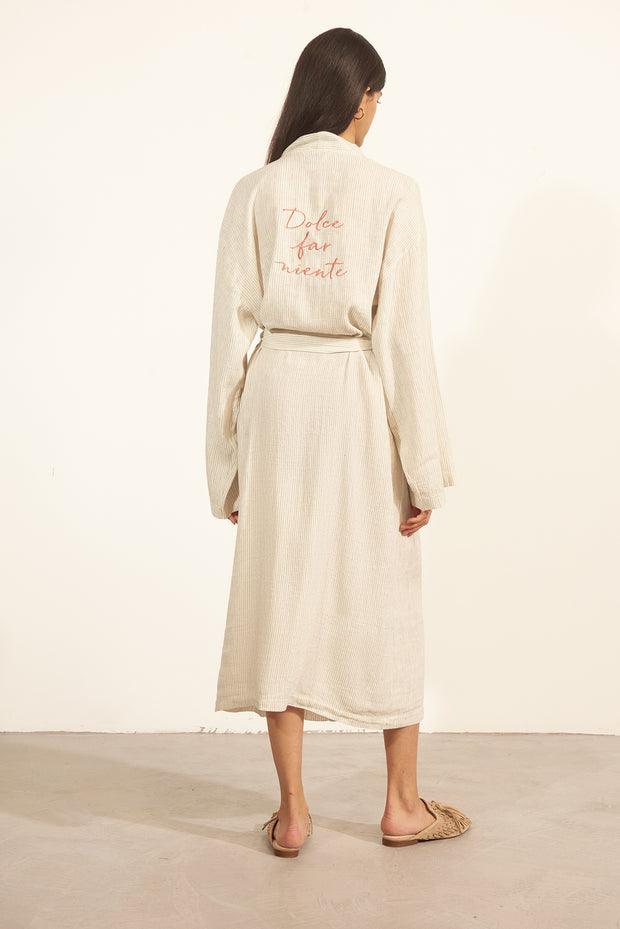 Riviere Robe/Cover Up