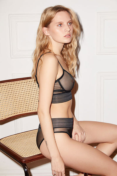 Bare Underwired Bra