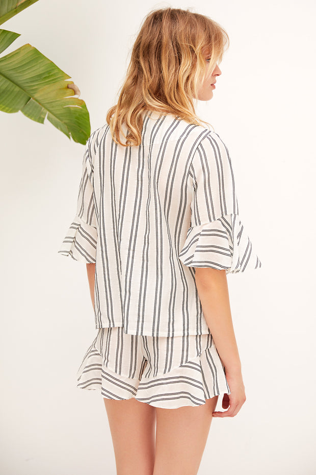 Capri Summer Shirt