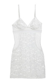 Petunia Soft Triangle Cup Slip Dress