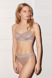 Ziggy Underwire Everyday Full Cup Bra
