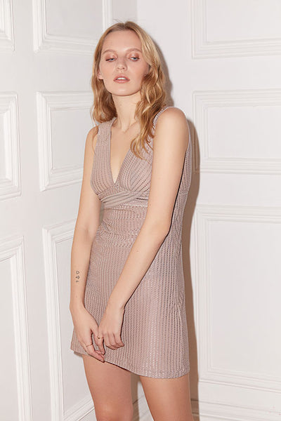 Ziggy Soft Cup Slip Dress