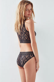 Baroque Bikini Brief