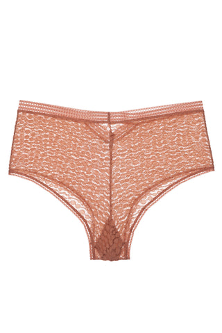 Moroccan Sunset Cut Out Bikini Brief