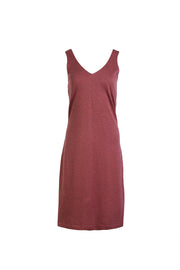 Ella Wool Blend Slip Dress