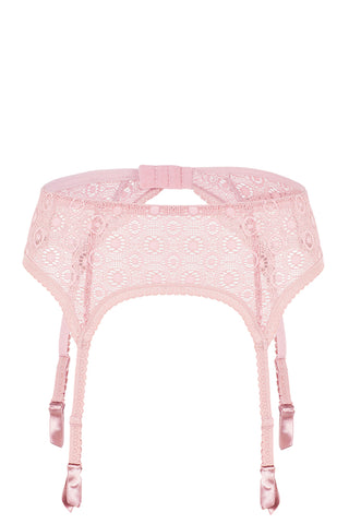 Lilly Garter Belt