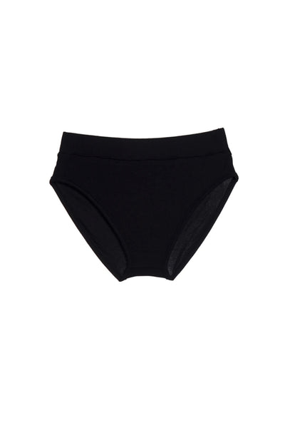Base Layer High Leg Brief