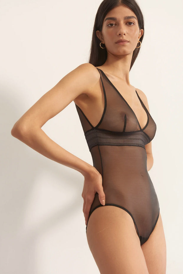 Bare Soft Cup Bodysuit