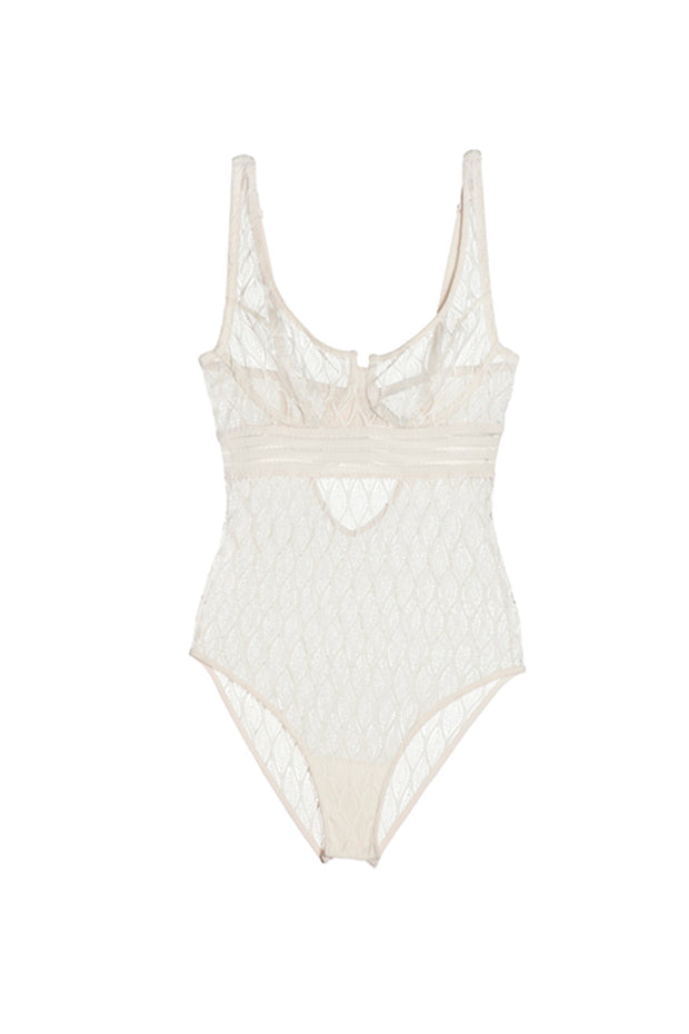 Belize Underwired Bodysuit