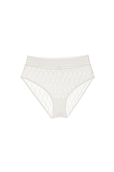 Belize High Waist Brief