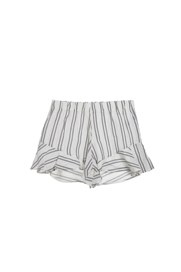 Capri Summer Shorts