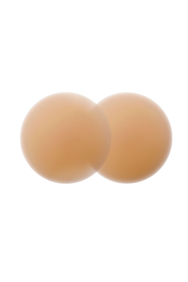 B-Six Nippies_Nonadhesive _Caramel