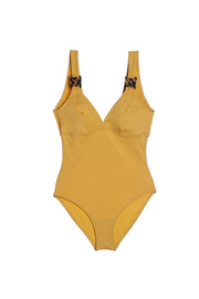 Mare Hidden U/W Plunge One Piece Suit