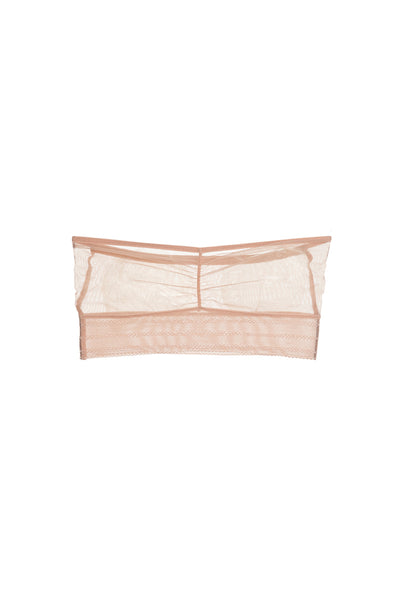 Bare Soft Bandeau Bra Top