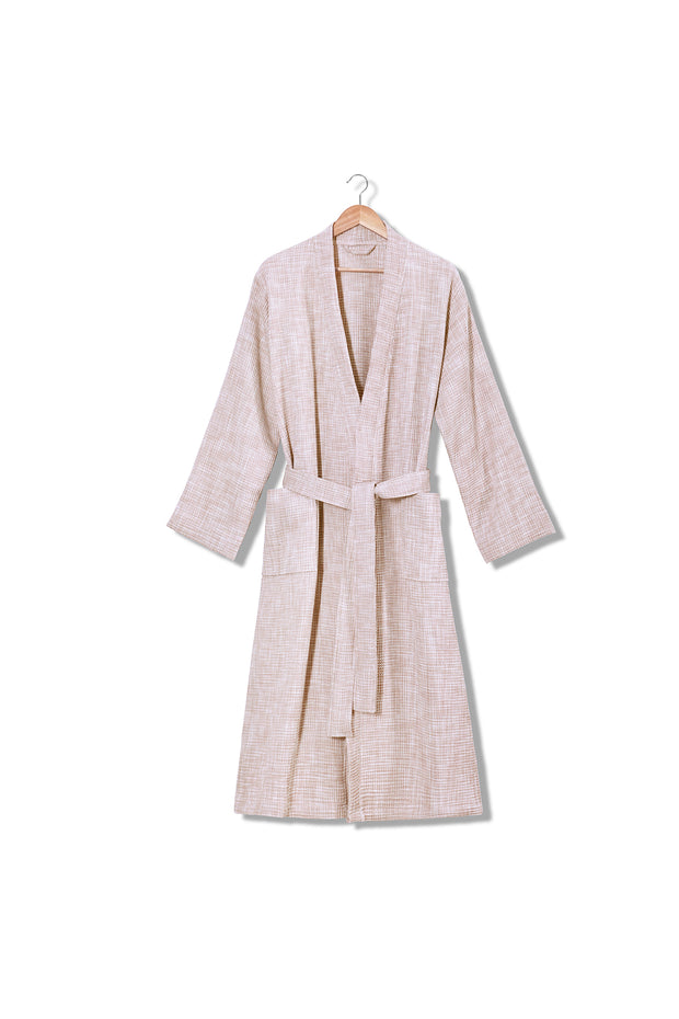 Palo Santo Bathrobe