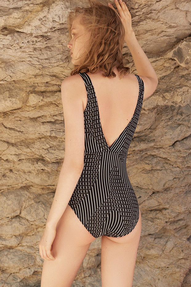 Roxy Underwire One Piece Suit