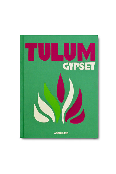 Tulum Gypset by Assouline