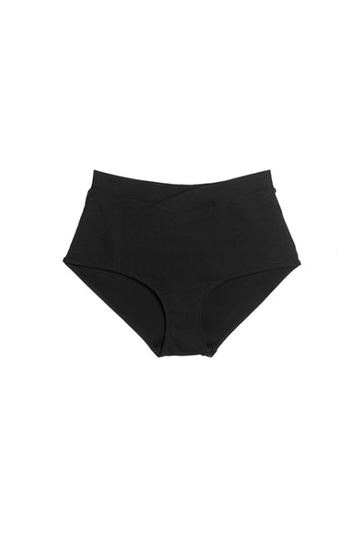 Ziggy High Waist Bikini Bottom