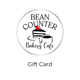 Bean Counter Bakery Gift Card
