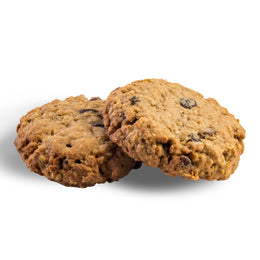 Oatmeal Raisin - Vegan