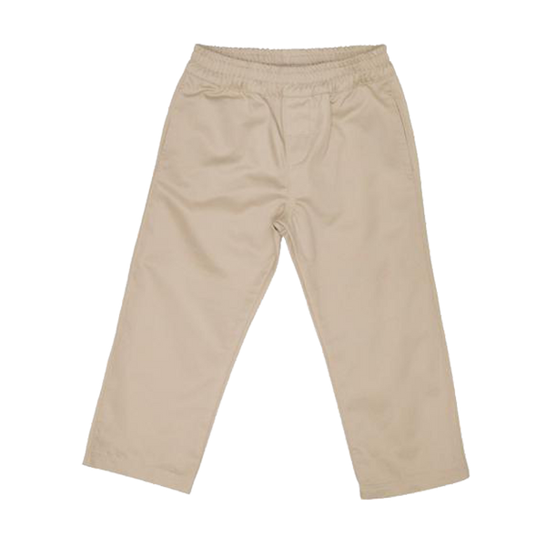 sheffield pants: keeneland khaki