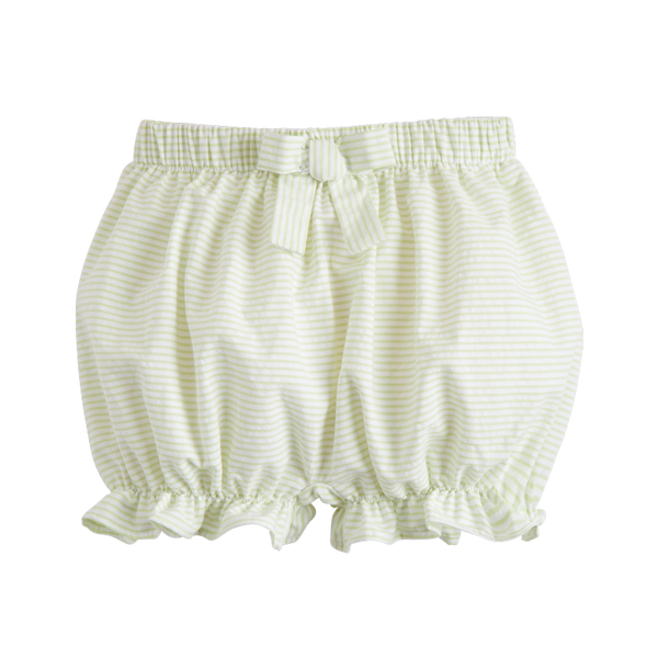 green bow bloomers