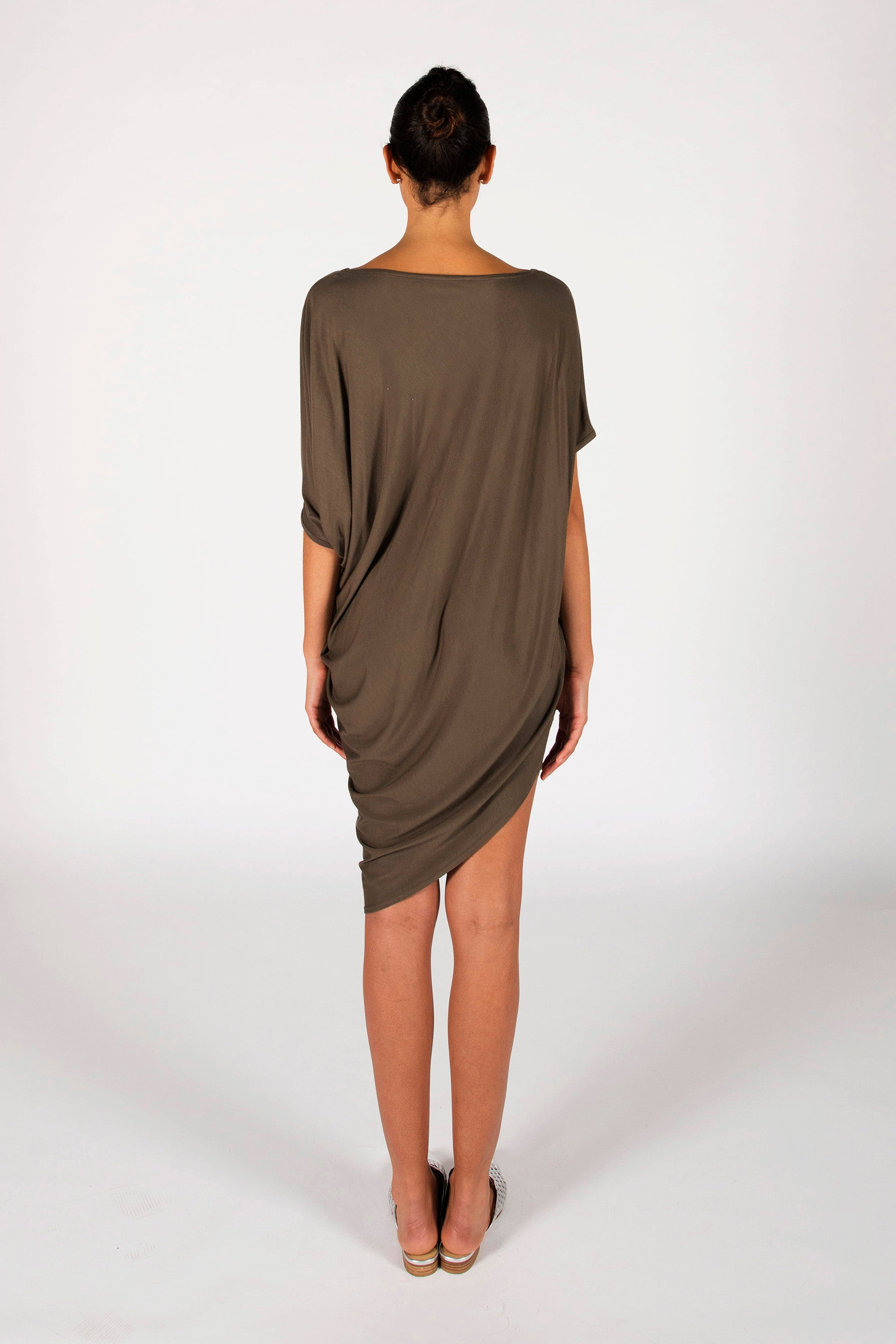 : the olive KITTY dress