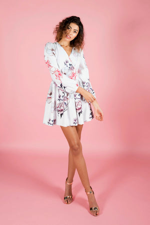 : the LUELLA dress