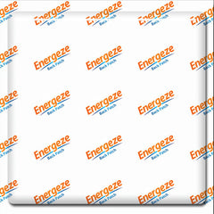 Sample Energeze Back Pain Relief Patch