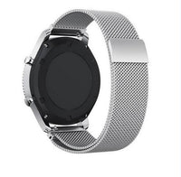 22mm 20mm 18mm For Samsung Gear sport S2 S3 Frontier Classic Band huami amazfit bip Strap huawei GT 2 galaxy watch 42mm 46mm