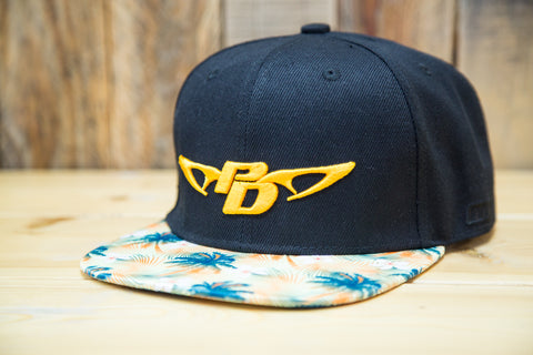 PD Tropical Snap-back