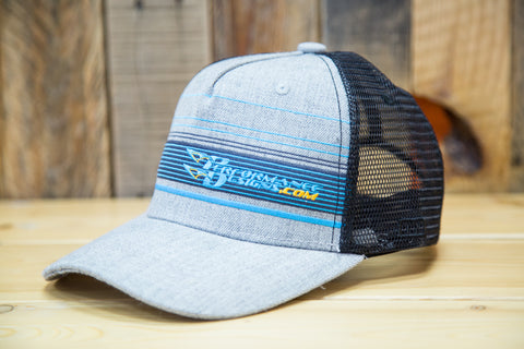 PD Wool Trucker Cap