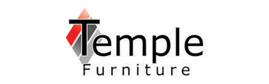 Temple Furniture Available at Weaver's Furniture of Sugarcreek
