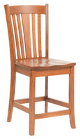 Amish Bar Stool